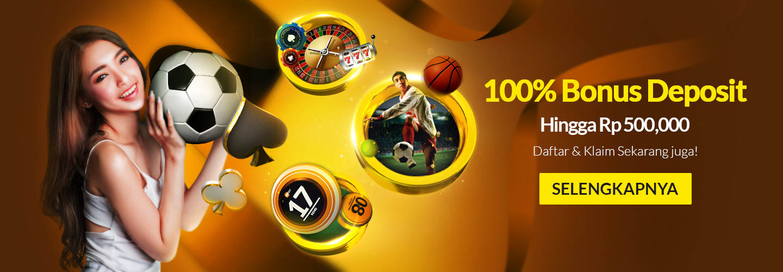 100% bonus deposit 188bet