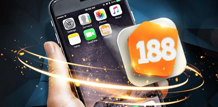 aplikasi 188bet