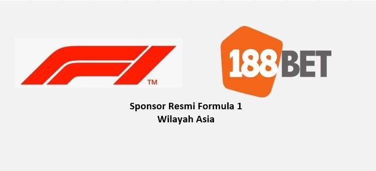 F1 dan 188bet