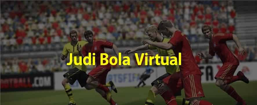 judi bola virtual