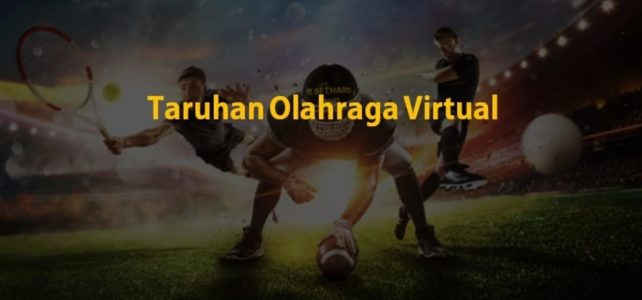 taruhan olahraga virtual