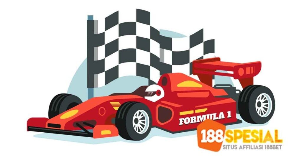 Peluang Dapat Uang dari Taruhan Formula 1