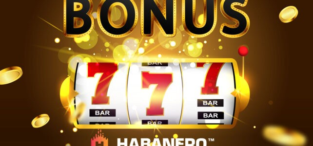 Slot Online Habanero