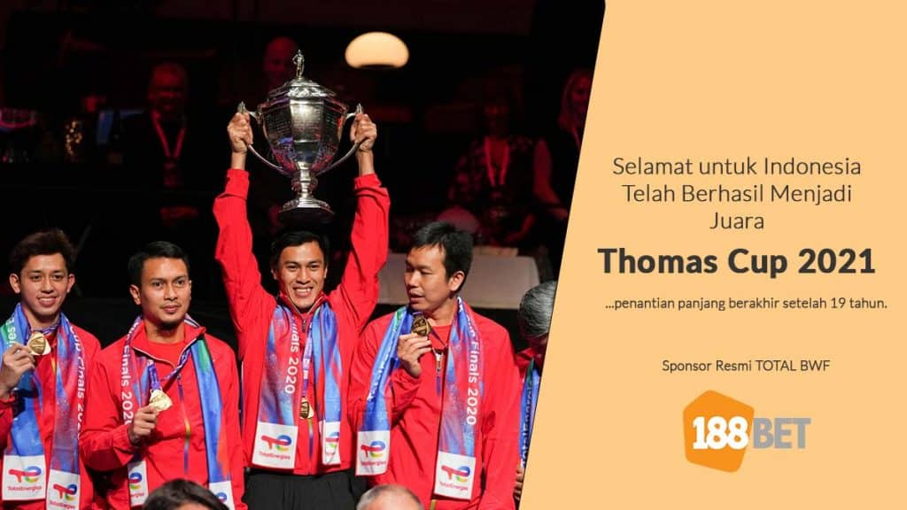 thomascup